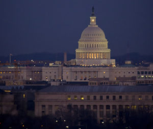 Charitable Giving Gets Complicated In The New Politics Of Washington